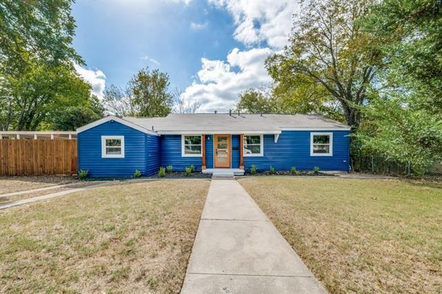 7401 Gaston Avenue, Fort Worth, TX 76116 - #: 14452514