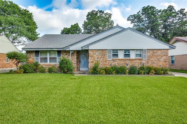 10327 Mapleridge Drive, Dallas, TX 75238 - #: 14622514