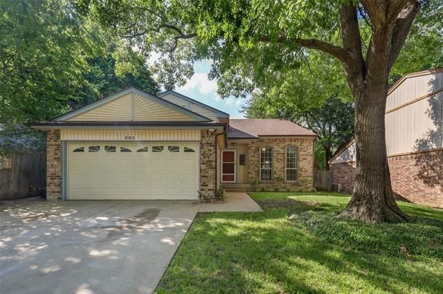 503 Mockingbird Drive, Mansfield, TX 76063 - #: 14625514