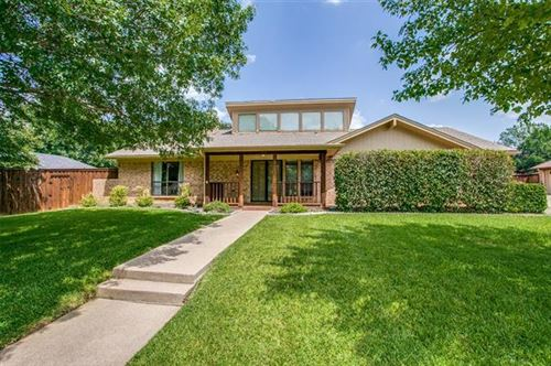 Photo of 4003 Copperwood Court, Colleyville, TX 76034 (MLS # 14384515)