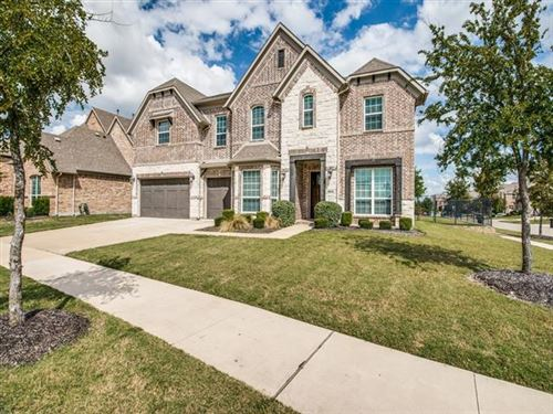 Photo of 6616 Martel Place, Frisco, TX 75035 (MLS # 14435515)