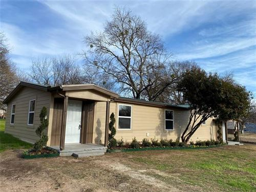 Photo of 21 Park Lane, Gainesville, TX 76240 (MLS # 14501515)