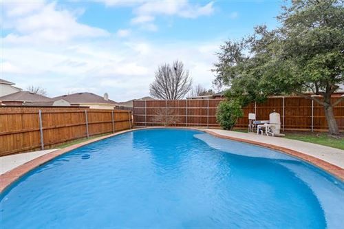 Photo of 1205 Scottsdale Drive, Wylie, TX 75098 (MLS # 14503515)