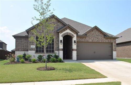Photo of 11112 Cobalt Drive, Aubrey, TX 76227 (MLS # 14631515)