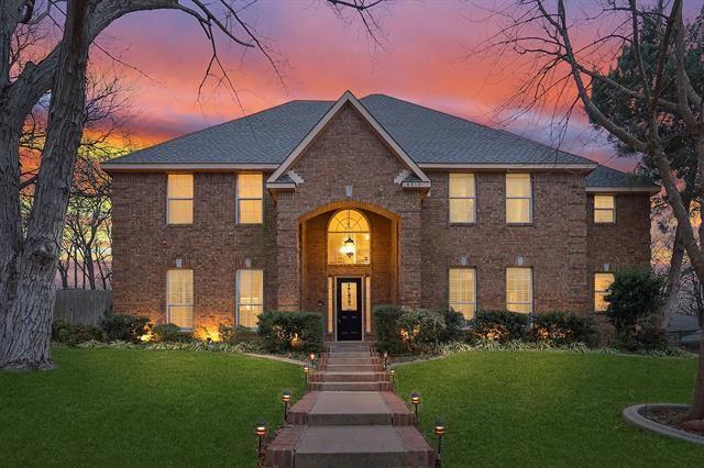 6310 Waterview Drive, Arlington, TX 76016 - #: 14494515