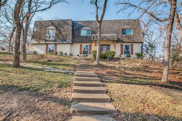 1817 Southpark Drive, Arlington, TX 76013 - #: 14508515