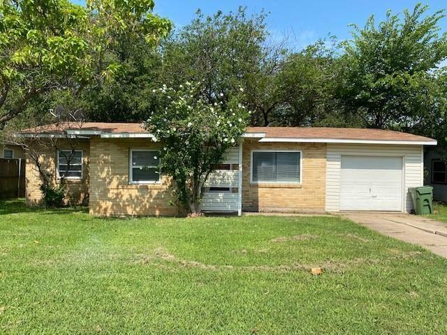 1420 Moore Terrace, Arlington, TX 76010 - #: 14601515