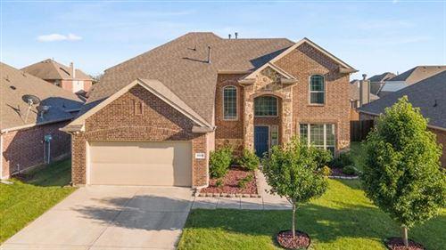 Photo of 3029 Oakcrest Drive, Royse City, TX 75189 (MLS # 14588516)