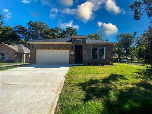 Photo of 3918 Schofield Drive, Dallas, TX 75212 (MLS # 14687516)