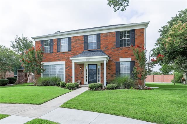 2909 Clearwater Drive, Mesquite, TX 75181 - MLS#: 14379516