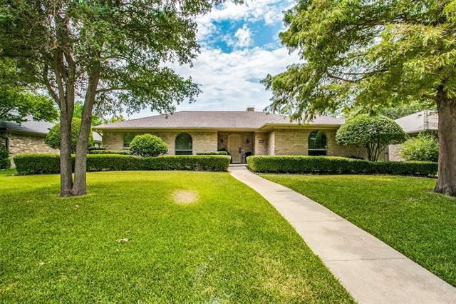 1004 Grinnell Drive, Richardson, TX 75081 - MLS#: 14403516