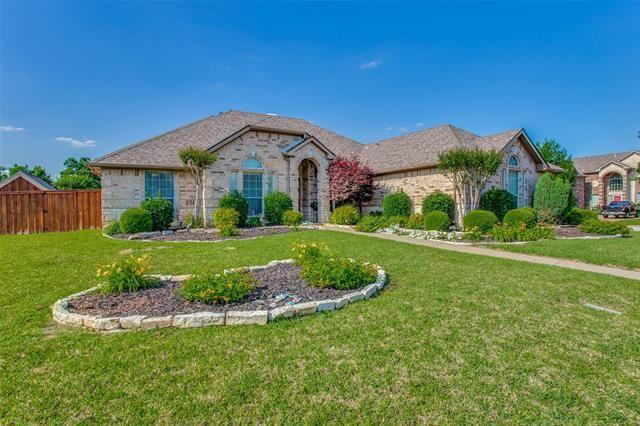 3801 Denise Court, Arlington, TX 76001 - #: 14578516