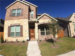 Photo of 3009 Hurstwood Drive, Plano, TX 75074 (MLS # 14099517)