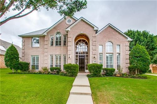 Photo of 3524 Asaro Place, Plano, TX 75025 (MLS # 14188517)