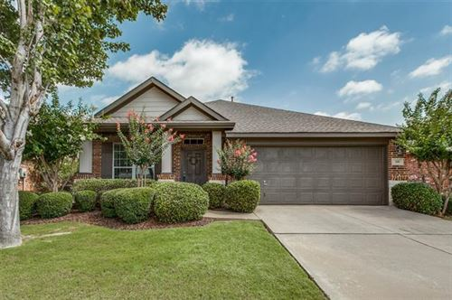 Photo of 318 Highland Meadows Drive, Wylie, TX 75098 (MLS # 14378517)