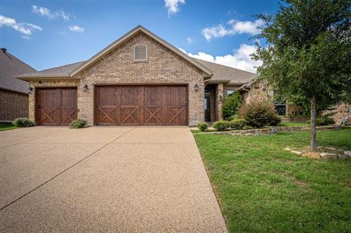 Photo of 1017 Thistle Hill Trail, Weatherford, TX 76087 (MLS # 14440517)