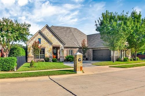 Photo of 516 Waterford Lane, Colleyville, TX 76034 (MLS # 14489517)