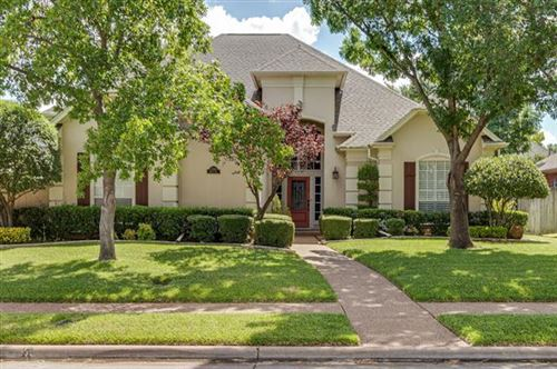 Photo of 4109 Wellington Drive, Colleyville, TX 76034 (MLS # 14499517)