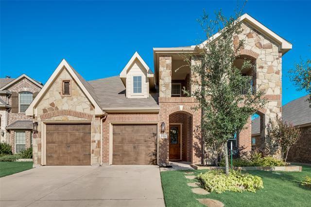 5736 Spirit Lake Drive, Fort Worth, TX 76179 - #: 14445517