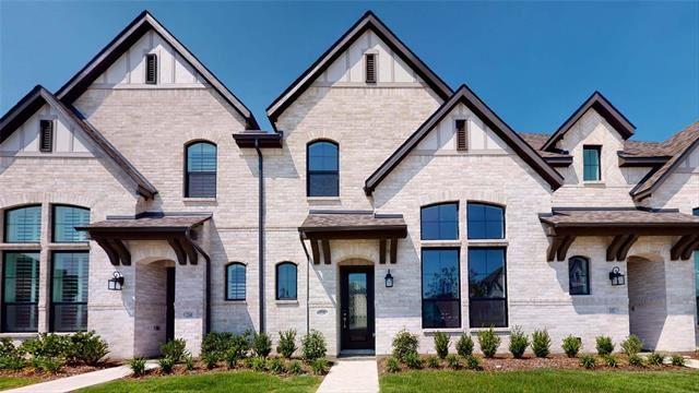 2156 Tolleson Drive, Aledo, TX 76008 - MLS#: 14455517