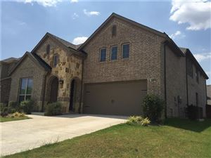 Photo of 15604 Governors Island Way, Prosper, TX 75078 (MLS # 13885518)