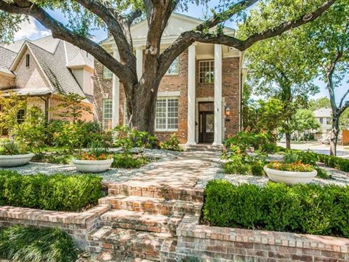 Photo of 3200 Drexel Drive, Highland Park, TX 75205 (MLS # 14263518)