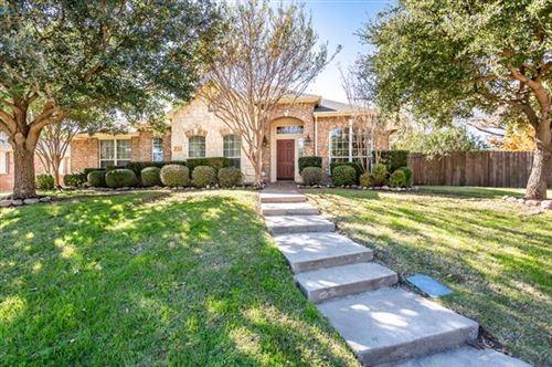 Photo of 1441 Pilgrim Court, Rockwall, TX 75087 (MLS # 14474518)
