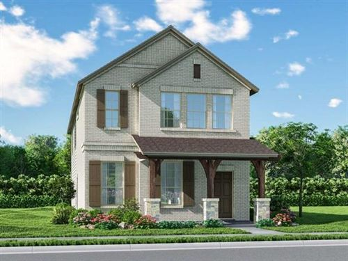 Photo of 7801 Chapman Circle, Rowlett, TX 75089 (MLS # 14487518)