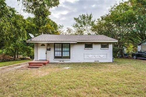 Photo of 932 Powell Circle, Mesquite, TX 75149 (MLS # 14669518)