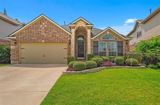 2748 Triangle Leaf Drive, Fort Worth, TX 76244 - #: 14630518