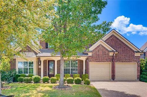 Photo of 8709 Thompson Drive, Lantana, TX 76226 (MLS # 14360519)
