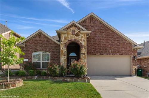 Photo of 563 Bassett Hall Road, Fate, TX 75189 (MLS # 14672519)
