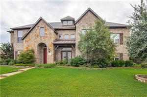 Photo of 712 Ridge Point Parkway, Keller, TX 76248 (MLS # 14085520)