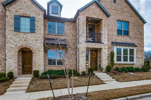 Photo of 1359 Casselberry Drive, Flower Mound, TX 75028 (MLS # 14500520)