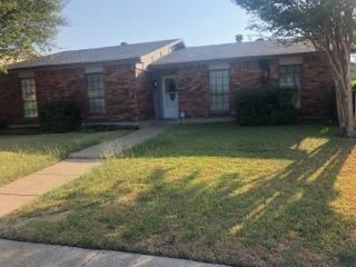 Photo of 2506 Dove Meadow Drive, Garland, TX 75043 (MLS # 14684520)