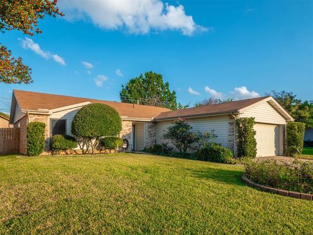 1915 Lavon Creek Lane, Arlington, TX 76006 - #: 14458520