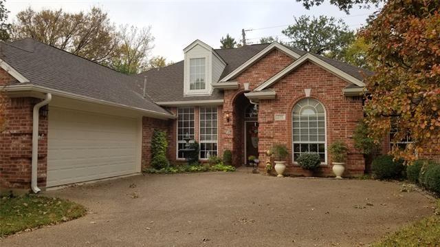 2701 Hidden Lake Drive, Grapevine, TX 76051 - #: 14467520
