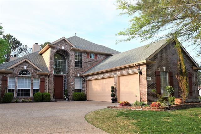 2537 Royal Birkdale Drive, Plano, TX 75025 - #: 14527520