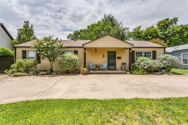 865 Edgefield Road, Fort Worth, TX 76107 - #: 14590520