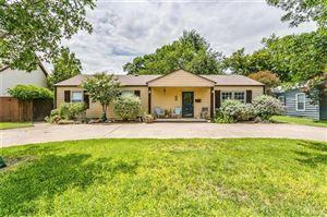 Photo of 865 Edgefield Road, Fort Worth, TX 76107 (MLS # 14025521)