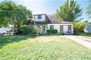 Photo of 1001 Trellis Way, Garland, TX 75040 (MLS # 14180521)