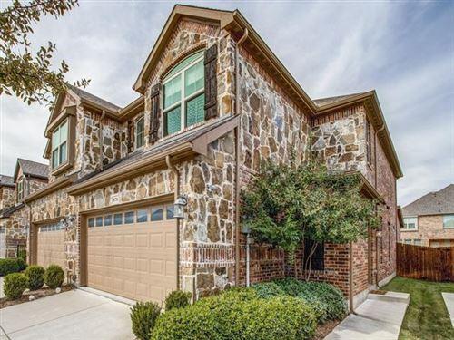 Photo of 878 Vaquero Street, Allen, TX 75013 (MLS # 14210521)