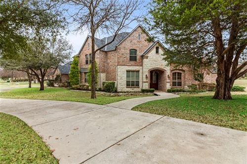 Photo of 931 Willow Court, Fairview, TX 75069 (MLS # 14242521)