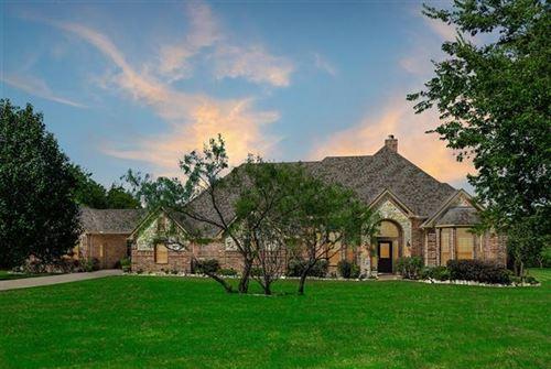 Photo of 189 Brushy Creek Court, Royse City, TX 75189 (MLS # 14454521)