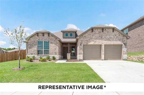 Photo of 1805 Daldoran Drive, Celina, TX 75009 (MLS # 14455521)