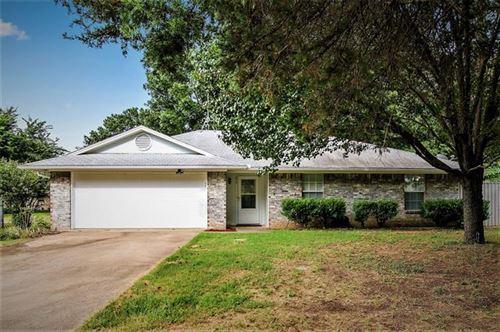 Photo of 614 Hill Street, Aubrey, TX 76227 (MLS # 14642521)