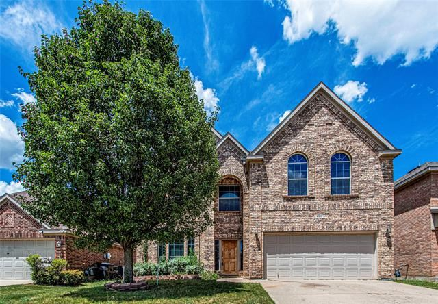 4816 Barberry Tree Cove, Fort Worth, TX 76036 - #: 14402521