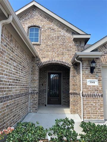 3501 Ann Arbor Lane, Denton, TX 76207 - #: 14452521