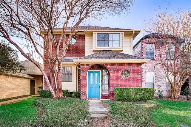 6016 Barrington Court, Dallas, TX 75252 - #: 14523521