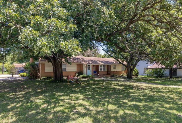 418 W 3rd Street, Justin, TX 76247 - MLS#: 14609521